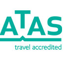 Leongatha Travel and Cruise is accredited by ATAS