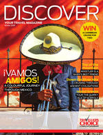 Discover Magazine Winter 2018