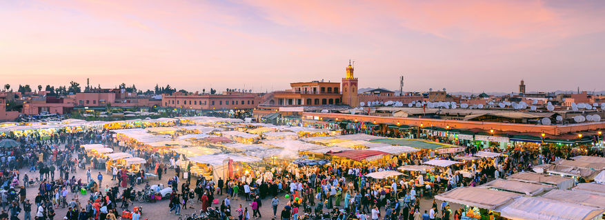 Morocco - What to Do and Where to Go