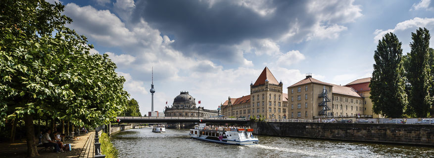 River cruise holidays