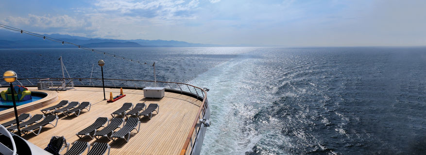 Blowing the Top 5 cruising myths out of the water