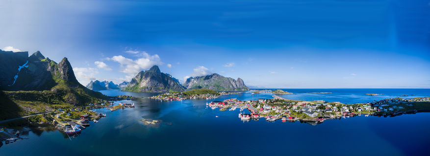 Why the Lofoten Islands should be on everyone's bucket-list