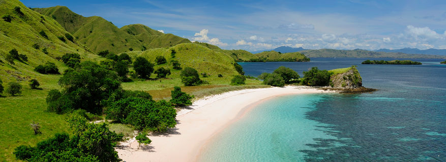 Best beach destinations in South East Asia