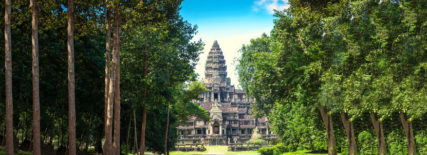 Explore Cambodia's unique culture