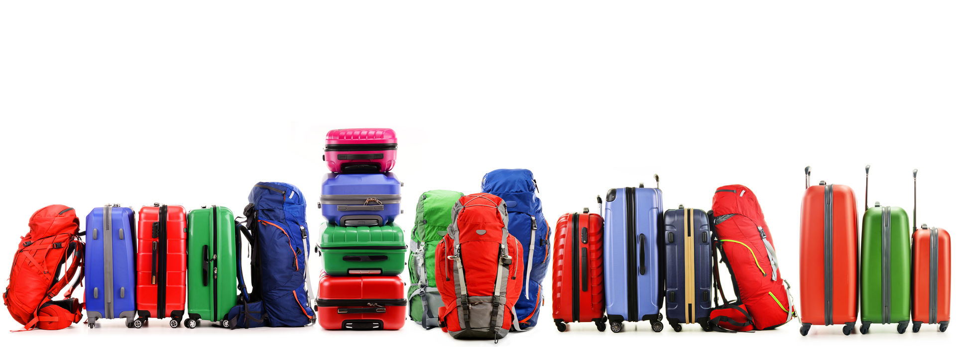 Travellers Choice top five packing must-haves