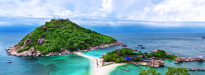 South East Asia: Thailand