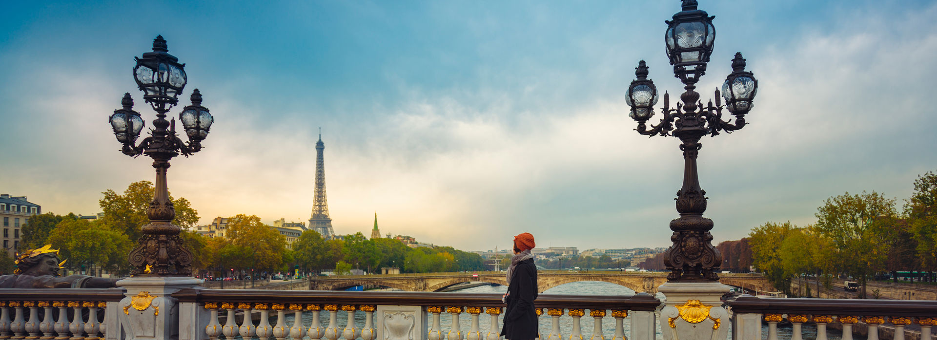 10 tips for first-time female solo travellers