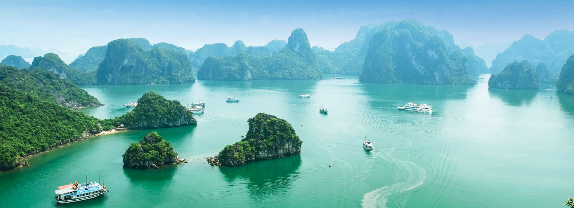 Be sure to visit these top Vietnam holiday destinations