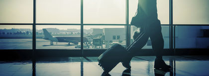 How to make airport layovers more comfortable