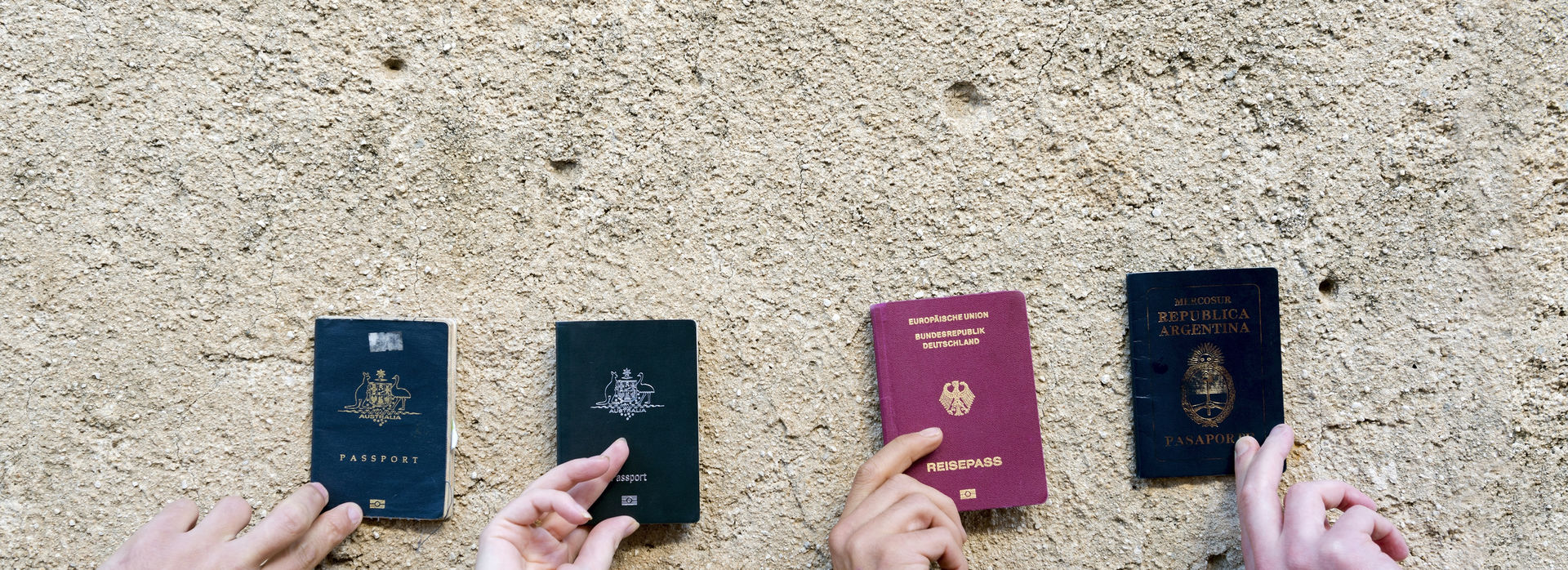 Top 10 most enviable passports