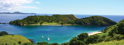 Discover New Zealand's North Island