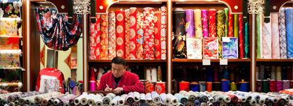 The 5 best places to go for a great Beijing shopping holiday