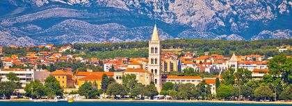 Cruising the Dalmatian Coast