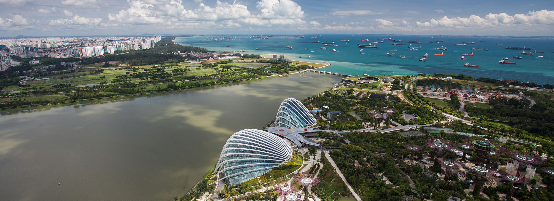 The best time to visit Singapore & what to do when you get there
