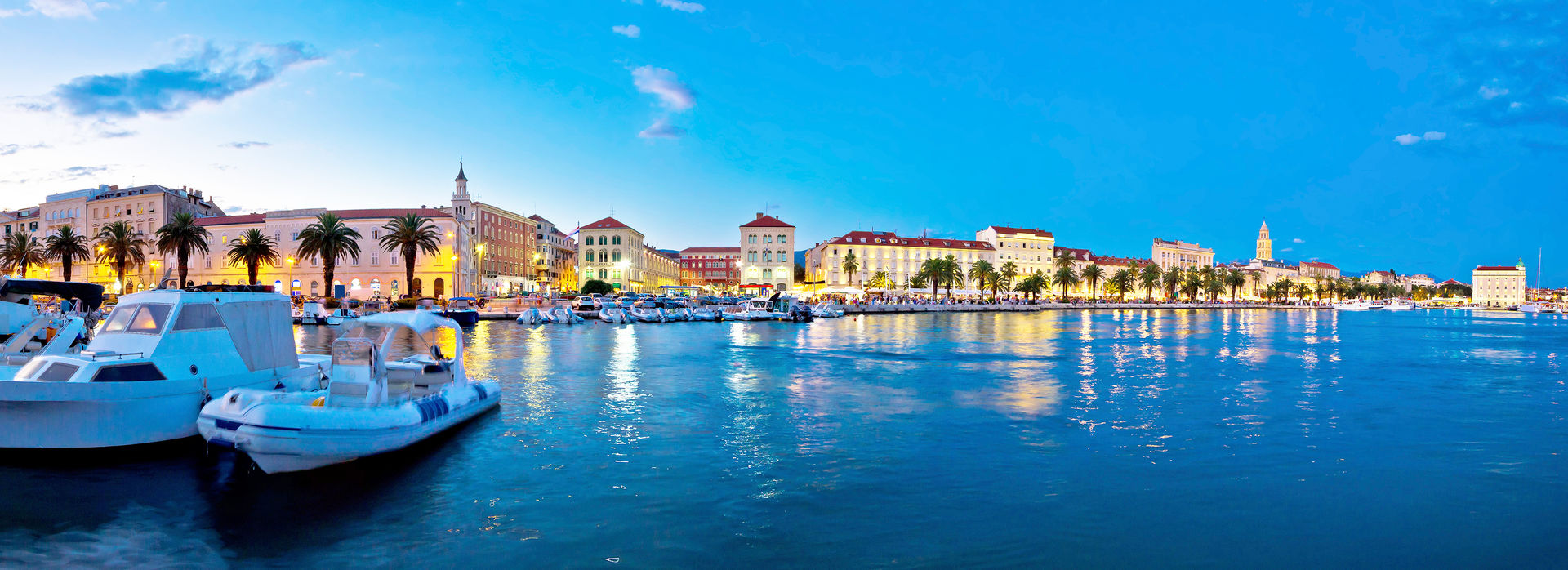 3 of the best historical experiences in Split