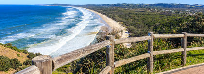 Top 10 Reasons to Visit Byron Bay