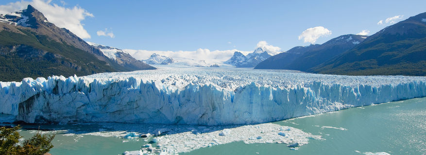 Patagonia: Its features and attractions