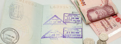 Do I need a visa for my holiday?