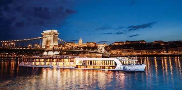 Magnificent Europe Couples, flights and cruise holiday experience