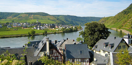 Rhine, Rhône & Moselle Tours, couples and flights holiday experience