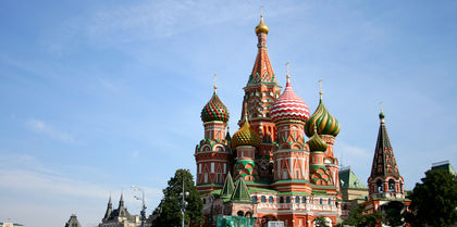 Beijing to Moscow Tours and rail holiday experience