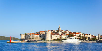 Croatia Bike and Sail Tours and cruise holiday experience