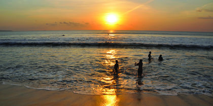 The Breezes Bali Resort & Spa, Seminyak Family, couples and short breaks holiday experience