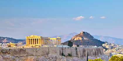Best of Greece Tours holiday experience