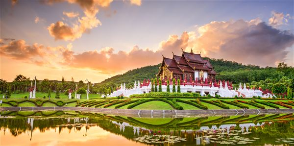 Thailand Family Holiday Tours, family and rail holiday experience