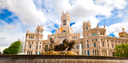 Madrid: Paella and Sangria Tours, family and independent holiday experience