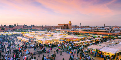 Signature Morocco's Imperial Cities Tours holiday experience