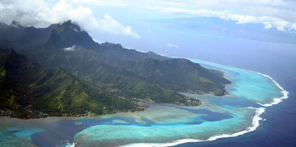 Sofitel Moorea Ia Ora Beach Resort Couples, flights and luxury holiday experience