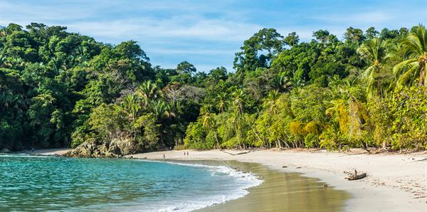 Costa Rica & Panama Discovery Tours holiday experience