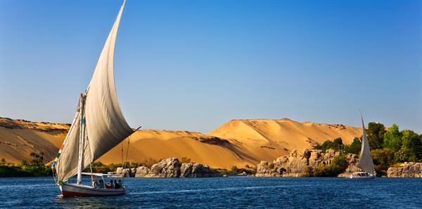 Family Egyptian Adventure Tours, family and rail holiday experience