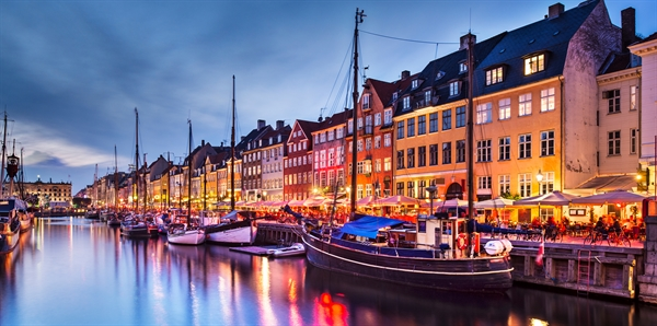Berlin to Stockholm Tours holiday experience