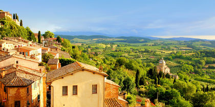 Soggiorno in Tuscany Tours, independent and couples holiday experience