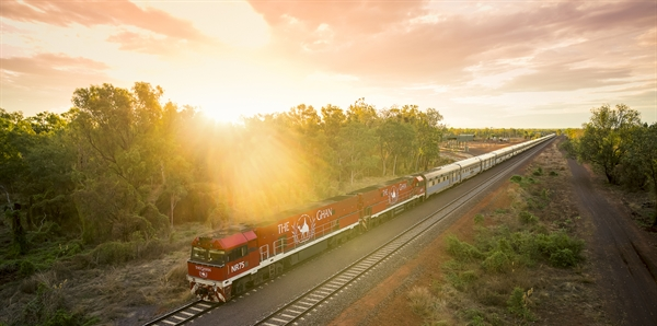 Ultimate Outback Adventure Tours and rail holiday experience