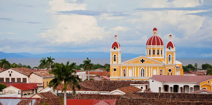Costa Rica, Nicaragua & The Panama Canal Tours, flights and cruise holiday experience