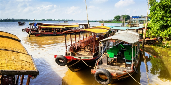 Highlights of Vietnam, Cambodia & Luxury Mekong Tours, family and couples holiday experience