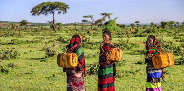 Highlights of Ethiopia Tours and flights holiday experience