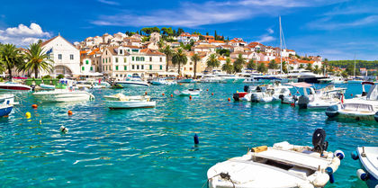 Island Hopping in Croatia Tours and cruise holiday experience