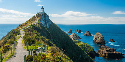 Radiant New Zealand Tours, couples and flights holiday experience