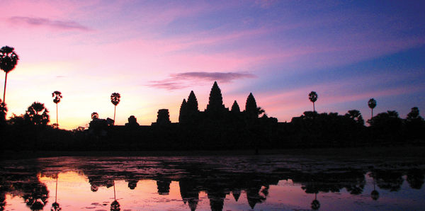 Cambodia & Vietnam Discovery Tours and couples holiday experience