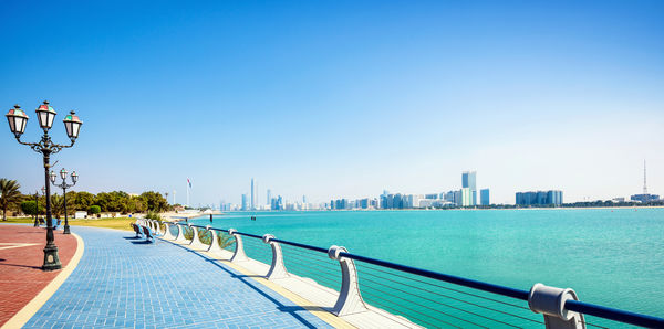 Arabian Peninsula Cruise holiday experience