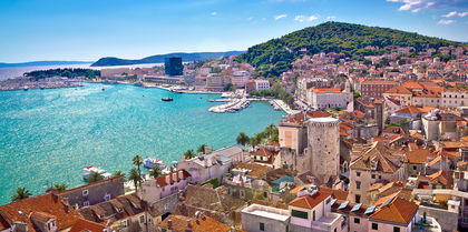 Cruise Croatia   Tours, couples and flights holiday experience