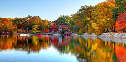New England's Fall Foliage Tours, family and couples holiday experience