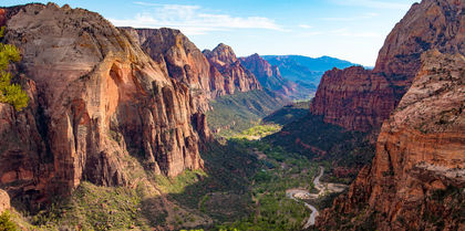America's Magnificent National Parks   Tours, family and couples holiday experience