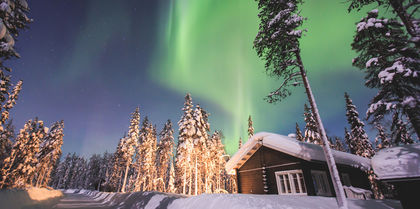 Lapland Circle Tours and independent holiday experience