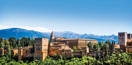 Spain, Portugal & Morocco Tours holiday experience