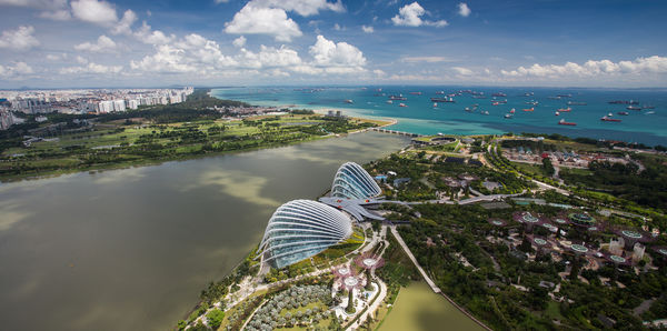 Singapore Grand Prix Events and short breaks holiday experience